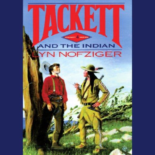 Tackett and the Indian  Audiolibri
