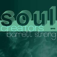 Soul Creators - Barrett Strong