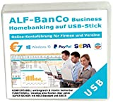 ALF-BanCo 7 Business USB-Version inkl. 8 GB USB-Stick -