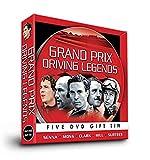 Grand Prix Driving Legends kostenlos online stream