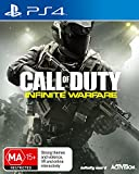 #8: Call of Duty: Infinite Warfare (PS4)