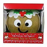 Weihnachten pass das Paket Party Spiel - Weihnachten Pudding
