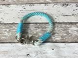 Tau-Halsband in deiner Wunschfarbe