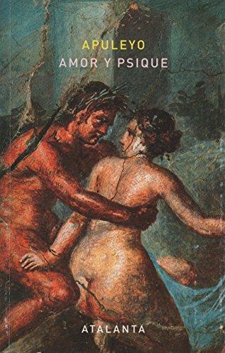 Amor Y Psique (Ars brevis)