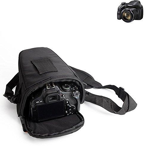 savvies 18-Pezzi Pellicola Protettiva Compatibile con Sony Cyber-Shot DSC-HX80 Protezione Schermo Trasparente