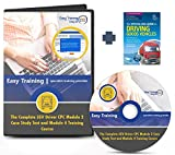 The Complete LGV Driver CPC Module 2 Case Study Test and Module 4 Training Course for LGV/HGV (PC)