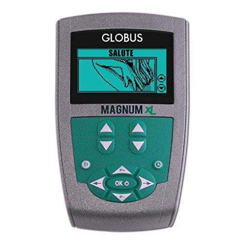 Globus Magnum XL - Correas de Parche para aliviar el Dolor Gris, Turque