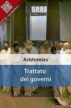 Trattato dei governi di [Aristotele, Aristoteles]