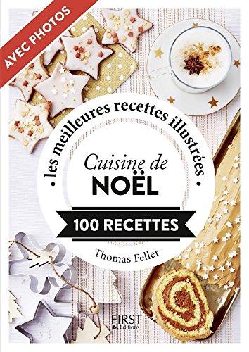 Petit livre de - Cuisine de Noël