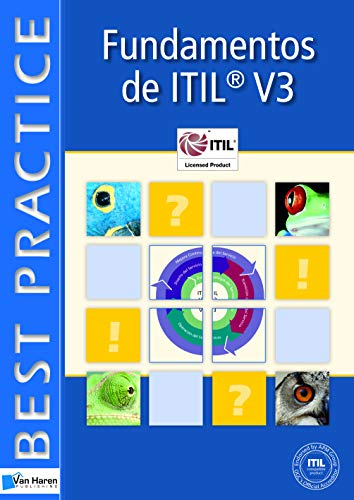 Foundations of IT Service Management Based on ITIL: Volume 3 (Best Practice Series) por Jan Van Bon