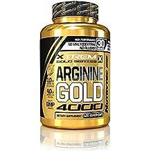 Arginina Gold 4000 - 120 cápsulas