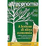 Altreconomia 169, marzo 2015: A lezione di altra economia