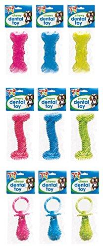 Animaux au jeu Chewy Toy Dental