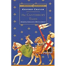 The Canterbury Tales (Puffin Classics) by Geoffrey Chaucer (1997-08-01)