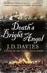 Death's Bright Angel (Matthew Quinton's Journals Book 7)