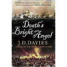 Death's Bright Angel (Matthew Quinton Journals Book 7)