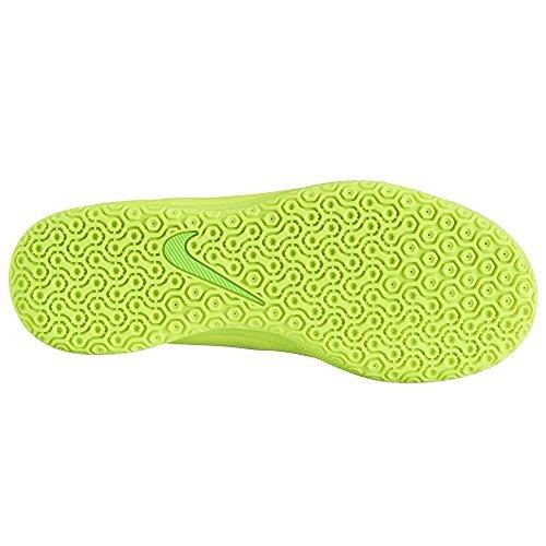 Nike 844423-777, Scarpe da Calcetto Unisex Adulti Giallo