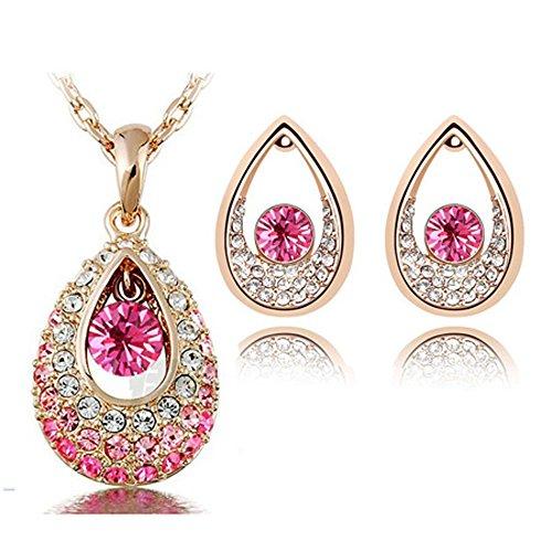 angel-gold-pinkcrystal-18k-gp-jewellery-set-valentine-birthday-christmas-mothers-day-gift