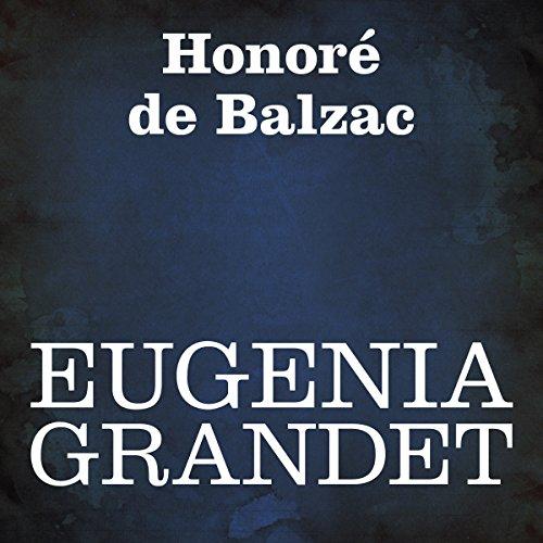 Eugenia Grandet  Audiolibri
