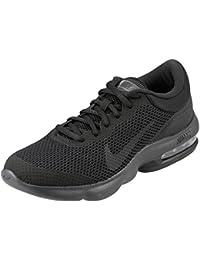 cheaper 463e8 69e10 Nike Wmns Air Max Advantage, Scarpe da Trail Running Donna, Nero (Black/