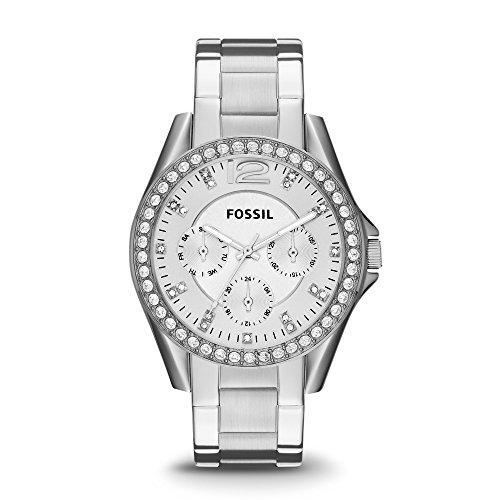 4f1662419216 Asequible Fossil ES3202 - Reloj (Reloj de pulsera