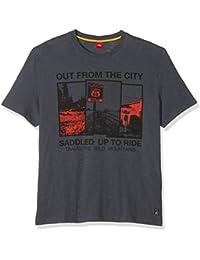 s.Oliver Big Size Herren T-Shirt