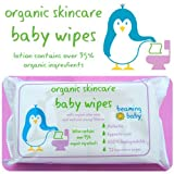 Beaming Baby organic baby wipes [Personal Care]