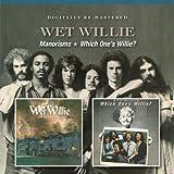Manorisms/Which One's Willie? -