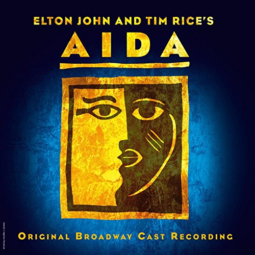 Aida - Broadway Cast Album