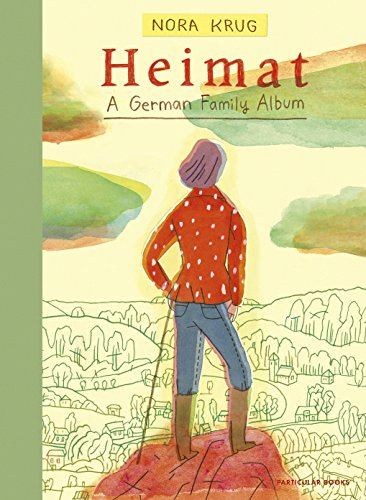 Heimat: A German Family Album (Krug-album)