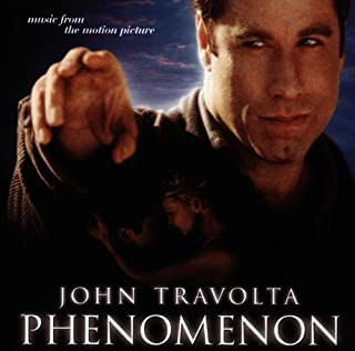 Phenomenon: Music From the Motion Picture by Artistes Divers (B000002NB0) | Amazon Products