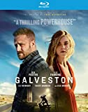 Galveston [USA] [Blu-ray]