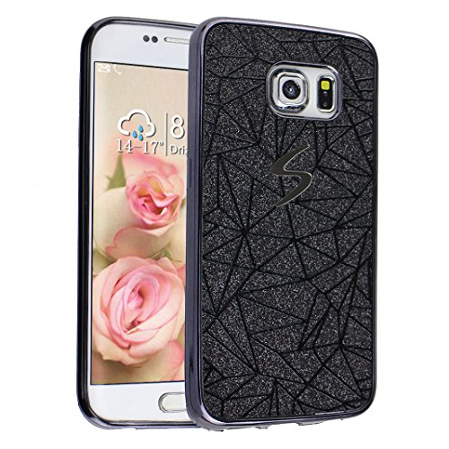 galaxy-s6-edge-g925-cover-per-samsung-galaxy-s6-edge-g925-custodia-silicone-asnlove-bling-brillantin