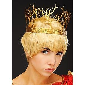 Magic Box Juego de Tronos de Estilo Woodland Crown Headpiece 10