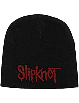 Slipknot Logo Beanie Hat/Gorro