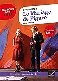 Le Mariage de Figaro (Bac 2020): suivi du parcours « La comédie du valet »...