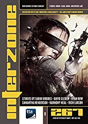 Interzone #267 (November-December 2016): New Science Fiction & Fantasy (Interzone Science Fiction & Fantasy Magazine)