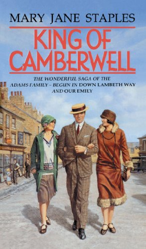 king-of-camberwell-a-novel-of-the-adams-family-saga