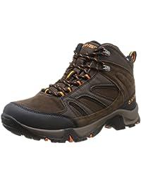 Hi-Tec Idaho Wp - Zapatillas de senderismo Hombre