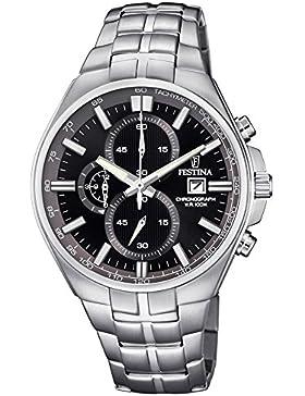 Festina Unisex Erwachsene-Armbanduhr F6862/4