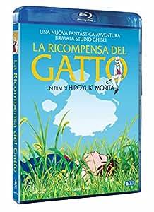 The Cat Return (Blu-Ray)