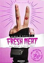 Le guide de survie de la fresh meat pour débuter au roller derby de Audrey Gaucher