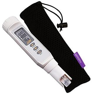 AZ Instruments Digital Pentype pH Meter ATC Temperature Thermometer °C °F