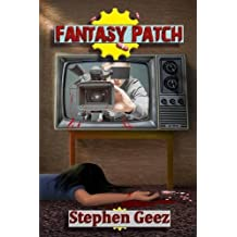 Fantasy Patch by Stephen Geez (2012-02-24)