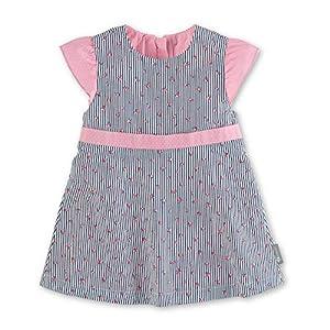 Sterntaler Casquette Cappellopello Vestido para Bebés 15