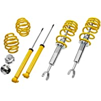 FK Automotive SMVW9009 Kit de Suspension Roscada AK Street