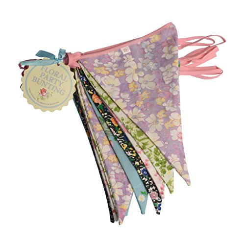 vintage-floral-washable-cotton-bunting-8-metres-15-pennants