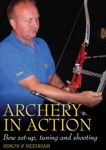 Archery In Action...