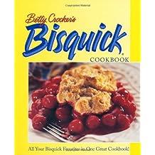 Betty Crocker's Bisquick Cookbook
