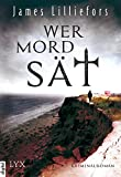 Wer Mord sät (Bower & Hunter) (German Edition)
